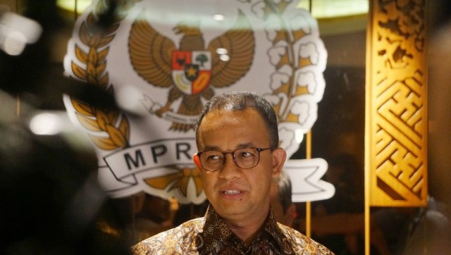 Prabowo soal Anies Capres: Demi Kepentingan Negara, Saya Buka Pintu (29727)