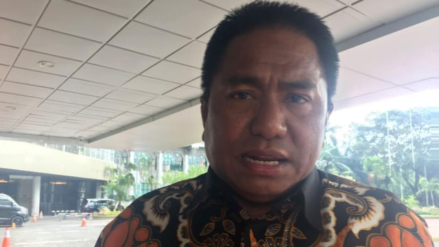 Serikat Karyawan Garuda Buka Suara soal Tawaran Pensiun Dini: Tak Ada Dialog (37024)