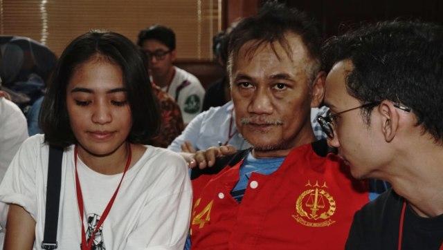 Pleidoi Ditolak, Tio Pakusadewo Tetap Dituntut 6 Tahun Penjara (280950)