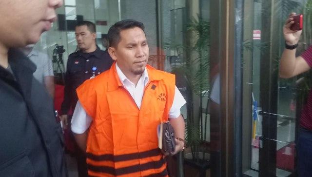 KPK Panggil 9 Saksi Terkait Kasus Suap Gubernur Aceh (77930)