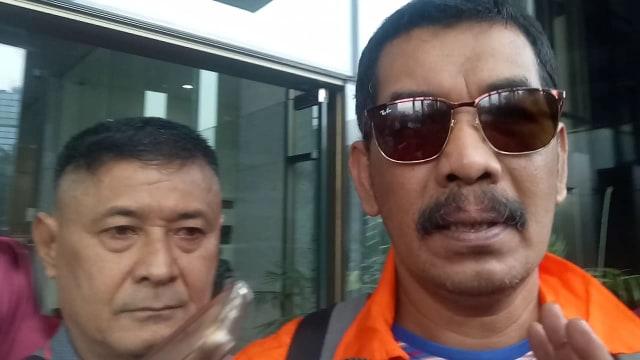 KPK Panggil 9 Saksi Terkait Kasus Suap Gubernur Aceh (77929)