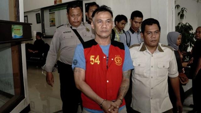 Pleidoi Ditolak, Tio Pakusadewo Tetap Dituntut 6 Tahun Penjara (280951)