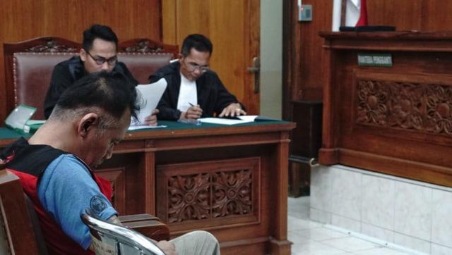 Pleidoi Ditolak, Tio Pakusadewo Tetap Dituntut 6 Tahun Penjara (280949)