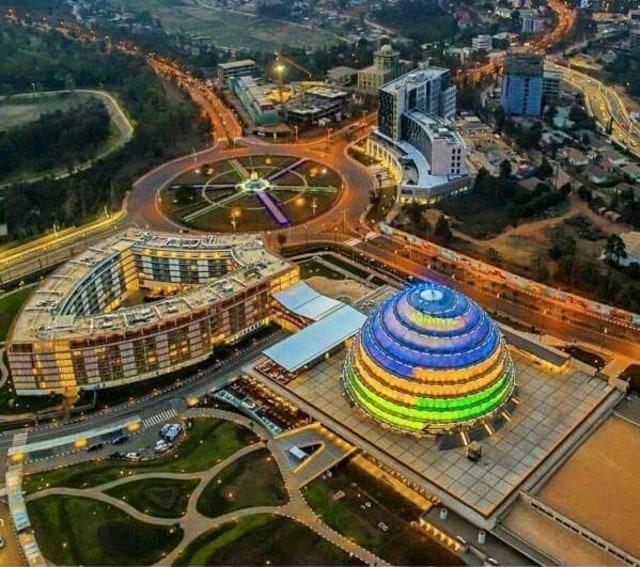 Rwanda: Negara yang Bangkit dari Keterpurukan (224748)
