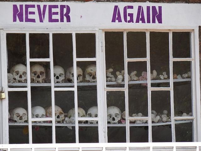 Rwanda: Negara yang Bangkit dari Keterpurukan (224749)