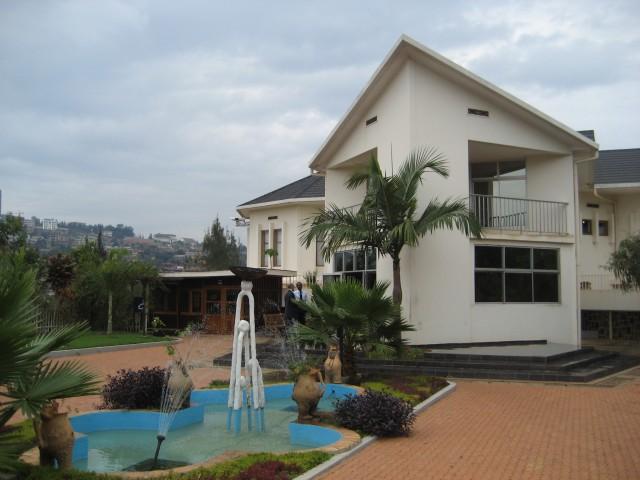 Rwanda: Negara yang Bangkit dari Keterpurukan (224752)