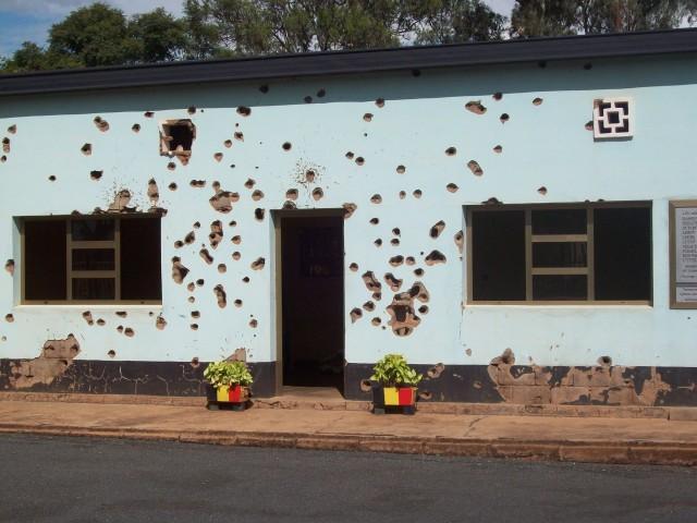 Rwanda: Negara yang Bangkit dari Keterpurukan (224753)