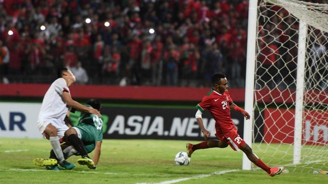 Pesepak bola Indonesia U-19, Todd Rivaldo Alberth Ferre
