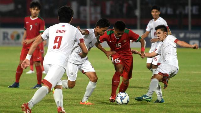 Pesepak bola Indonesia U-19, Saddil Ramdani
