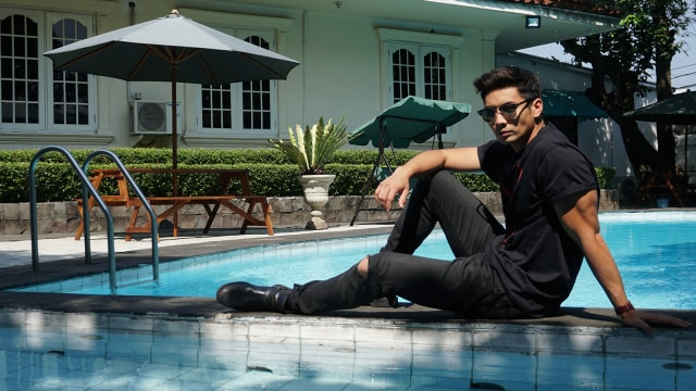 Aktor Indonesia, Yoshi Sudarso
