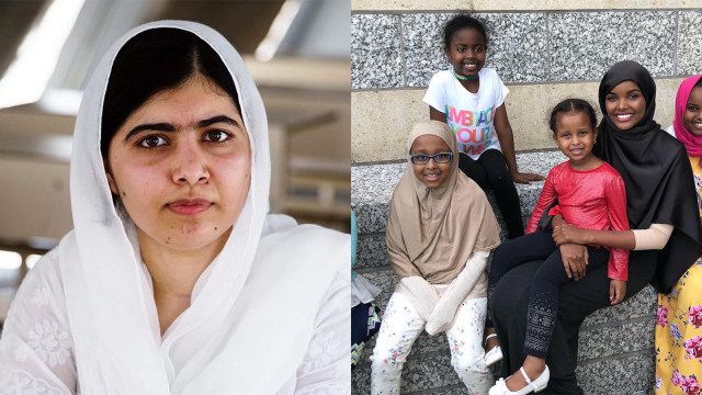 Perempuan Muda Duta PB