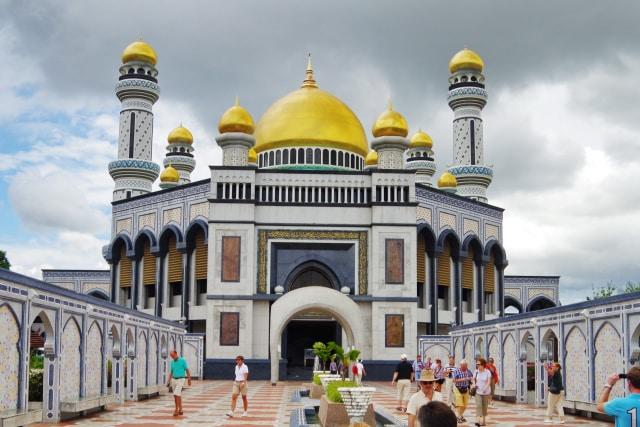 Brunei Darussalam: 'Kingdom of Unexpected Treasure' (97143)