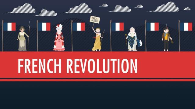 Proses Terjadinya Revolusi Prancis, Membawa Perubahan Sikap Rakyat (549793)