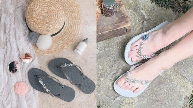 Rekomendasi sandal jepit