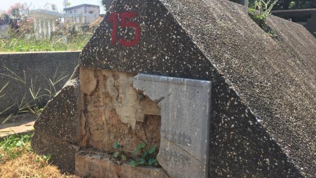 Mengunjungi Makam Yahudi di Petamburan  (76535)