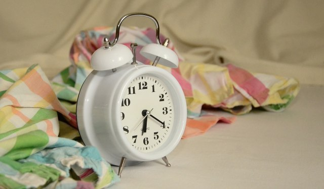 Kapan Balita Bisa Tidur Tanpa Pospak di Malam Hari?  (83183)