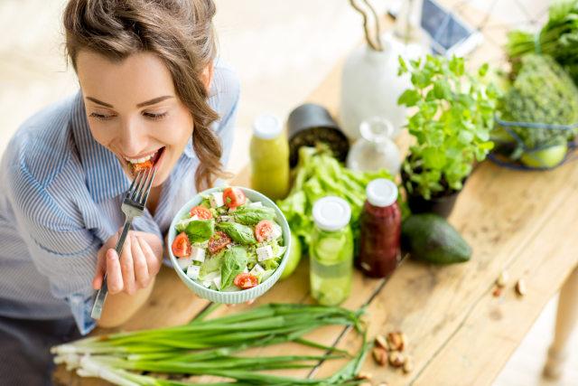 Nafsu Makan Menurun karena Stres? Ini Tips Mengatasinya (42802)