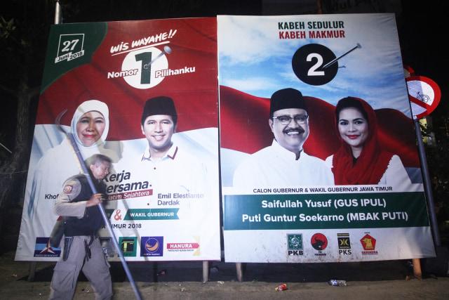 Lipsus Perempuan Penguasa Timur Jawa