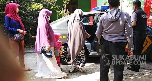 Densus 88 Tangkap 2 Terduga Teroris di Cicurug Sukabumi (128628)