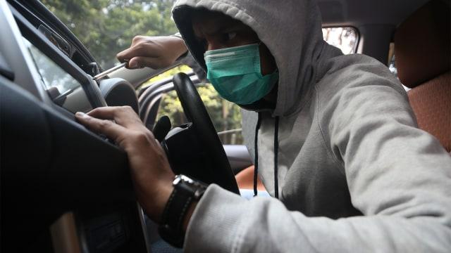 Mobil Tak Dikunci, Penyebab Pria di Aceh Kehilangan Duit Rp 262 Juta  (456)