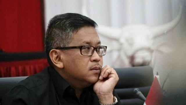 Sekjen DPP PDIP, Hasto Kristiyanto