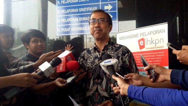 Banjir Kritik, KPK Tinjau Ulang Anggaran Pengadaan Mobil Dinas Dewas-Pimpinan (96279)