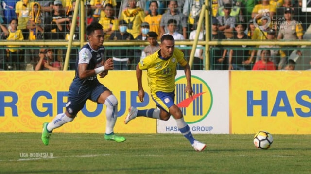 Mendedah Starting XI Ideal Timnas Indonesia di Piala AFF 2018 (311994)