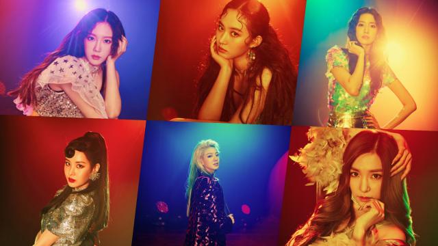 Anggota Girls Generation