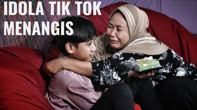 Cover Buser Bowo Tik Tok