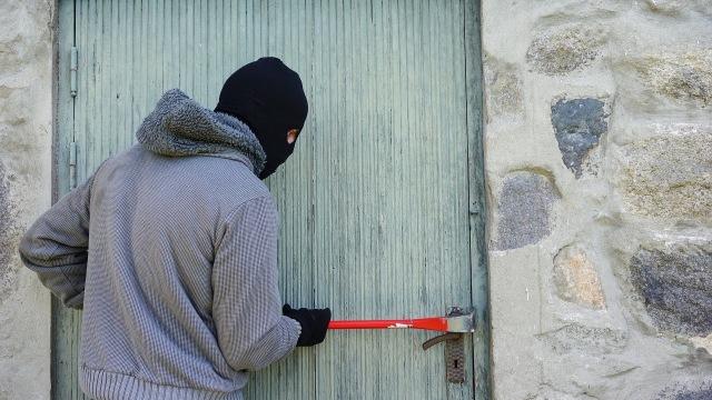 Empat Pencuri Uang Pemprov Sumut Rp 1,6 M Divonis 5 Tahun Penjara (38471)