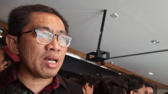 Faisol Reza Anggap Jokowi Layak Dianugerahi 'Putera Reformasi' (10014)