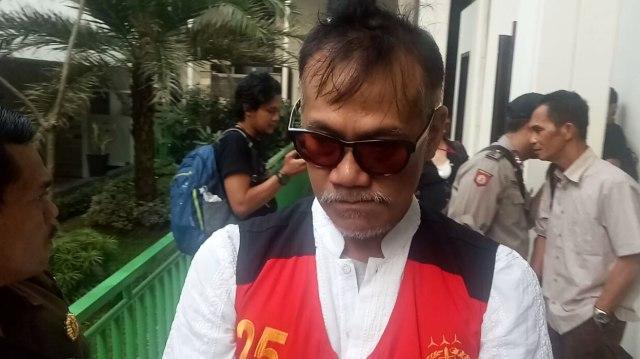 Tio Pakusadewo Harus Direhabilitasi, Bukan Dipenjara (315309)