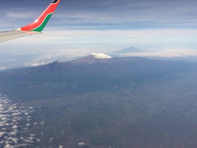 Tanzania dan Pernak-perniknya (70790)