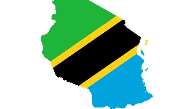 Tanzania dan Pernak-perniknya (70787)