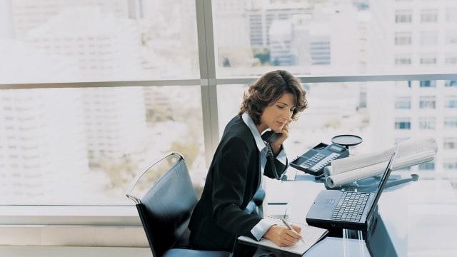 5 Tips Karier untuk Jalani 2019 yang Lebih Produktif (1173315)
