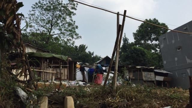 Remaja di Kampung Pengemis Bogor Tolak Kembali Sekolah (263)