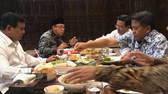 Demokrat Yakin Koalisi Pendukung Jokowi Masih Rapuh (110388)