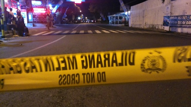 Serangkaian Aksi Teror di Akhir Pekan: dari Kaliurang hingga Indramayu (247250)