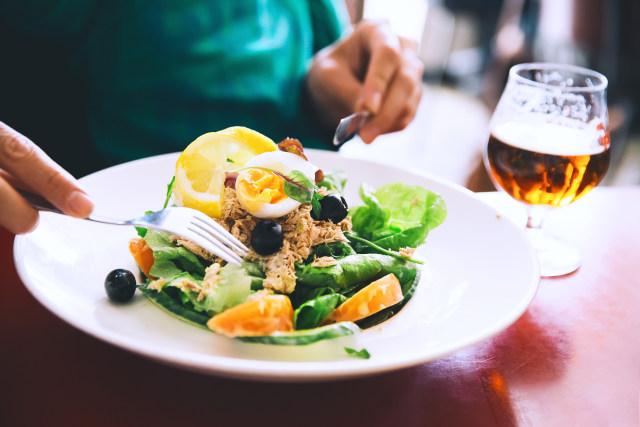 Etika yang Wajib Dipatuhi Saat Makan di Restoran Prancis (347764)