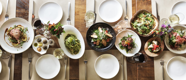 Etika yang Wajib Dipatuhi Saat Makan di Restoran Prancis (347765)