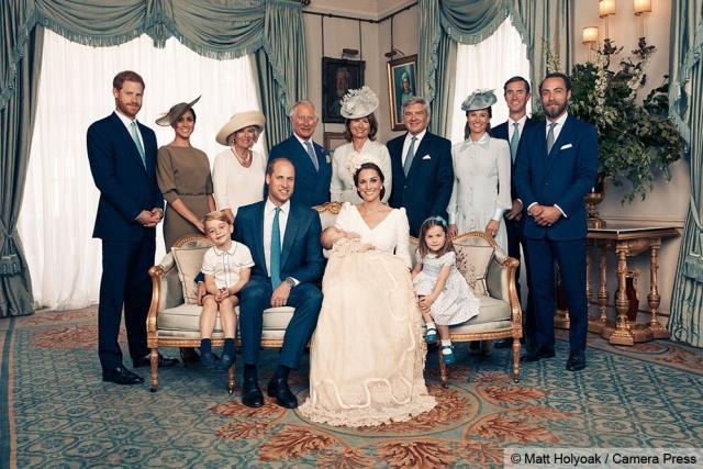 Foto: Pangeran Louis yang Menggemaskan (5284)