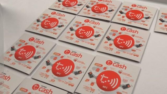 50 Persen Pengguna TCash Masih Pakai Ponsel 'Jadul' (36717)