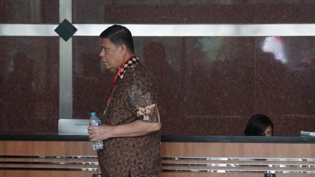 KPK Panggil Calon Wakil Gubernur Sulawesi Tenggara (65068)