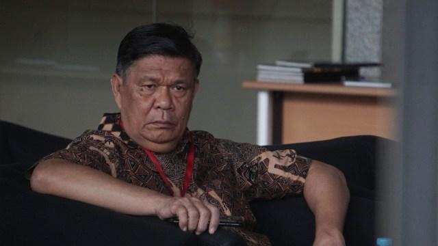 KPK Panggil Calon Wakil Gubernur Sulawesi Tenggara (65067)