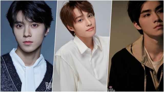 Wajah baru SM Rookies