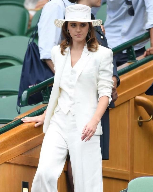 Heboh Kabar Emma Watson Pensiun Berakting, Ini Klarifikasi Manajer (129634)