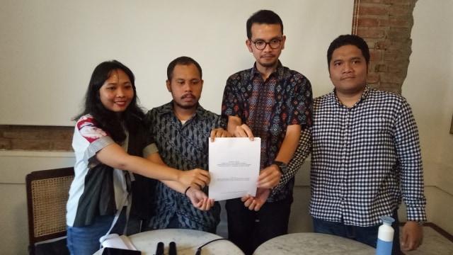 Tio Pakusadewo Harus Direhabilitasi, Bukan Dipenjara (315310)