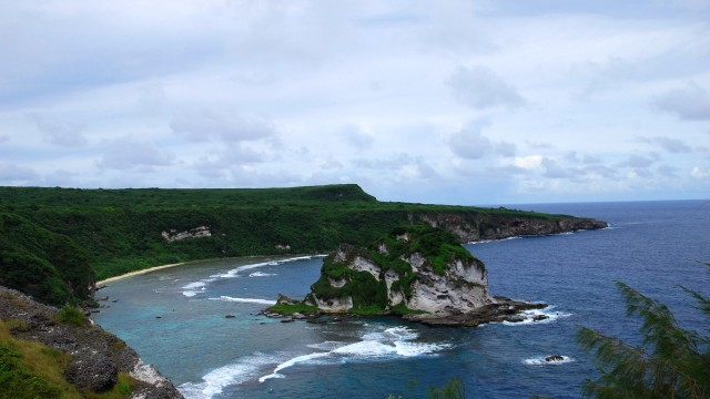 10 Rute Penerbangan Paling Singkat di Dunia, Saipan