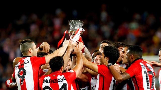 Piala Super Spanyol