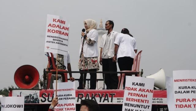 Pergerakan dokter muda Indonesia